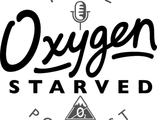 Molly Trauscht, ESIA Program Operations Manager, featured on The Oxygen Starved Podcast